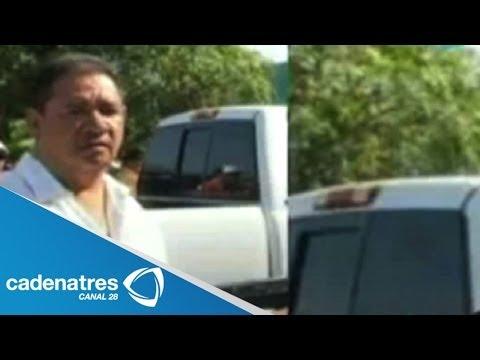 Descubren cuerpo calcinado de líder de autodefensas en Michoacán