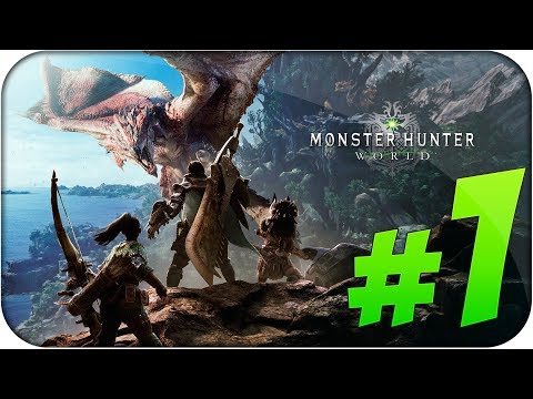 Monster Hunter World | Farmeando al Nergigante thumbnail