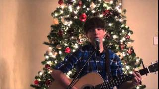A Hallelujah Christmas - Cloverton (Acoustic Cover by Drew Greenway)