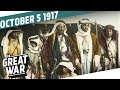 Sabotage In The Desert - Battle of Broodseinde I THE GREAT WAR Week 167