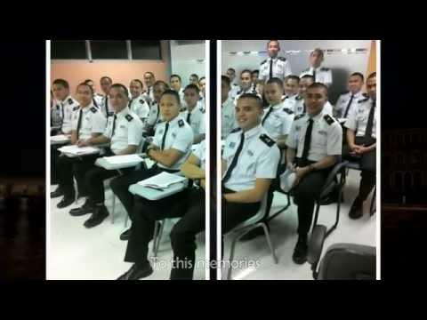 SSG Cadets Batch 1 - Leonis Nav. Co., Inc. / World Marine Co., Ltd