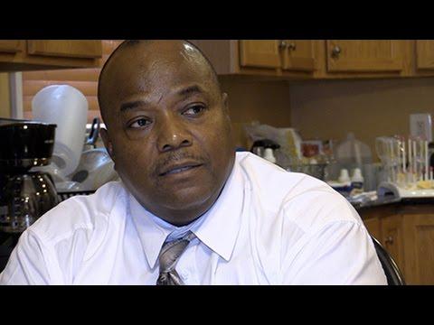 ACLU Says Prosecution of Pocomoke's 1st Black Police Chief 'Retaliatory'