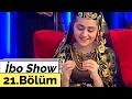 Ferdi Özbeğen Kader Günel İbo Show 21 Bölüm 1998 mp3