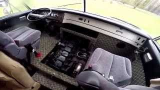 Travco 270 RV Cummins Diesel Conversion + RIDE !!!