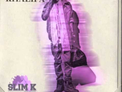 Wiz Khalifa - Brainstorm (Chopped & Screwed by Slim K) (DL INSIDE)