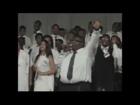 "National Baptist Congress 2016 Youth Rally ""When I think Of His Goodness/Praise Break"""