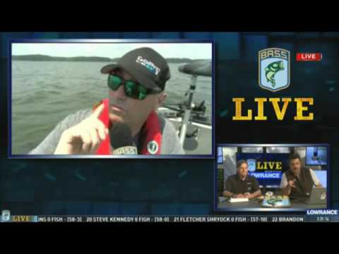 The top 5 Dave Mercer moments on LIVE during the 2015 Elite Series
