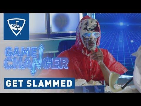Game Changer | Season 2: Episode 4 - Get Slammed | Topgolf