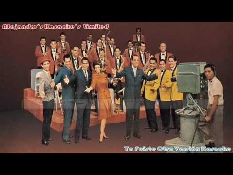 Billo's Caracas Boys Te fuiste Nueva Version Karaoke