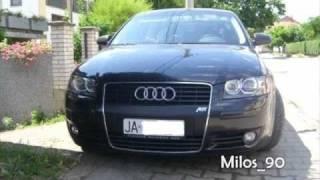 Audi Club Serbia.wmv