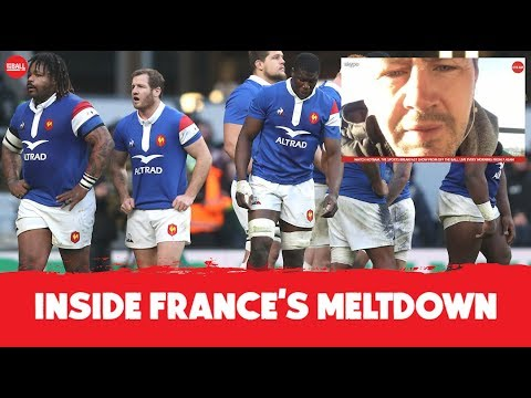 France stopped trying | No leadership | No structure | Six Nations fallout thumbnail