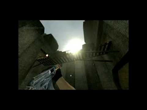 Counter-Strike: Source 2004 Trailer (HD)