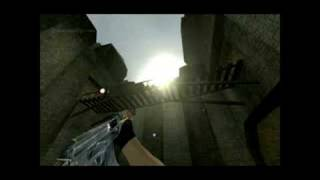 Counter-Strike: Source 2004 Trailer (HD)
