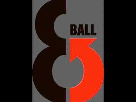 8 Ball - Jagalah Hati-Hati Mp3