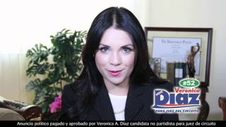 Veronica Diaz Ads SPA ENG