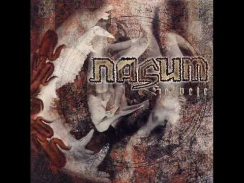 Nasum - I Hate People