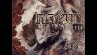 Nasum - I Hate People
