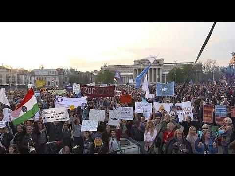 رئيس الجامعة الأوروبية المركزية: نريد دعماً أوروبياً لنصمد في وجه فيكتور أوربان  - نشر قبل 4 ساعة