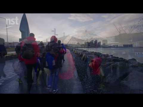 In the spotlight: Reykjavik