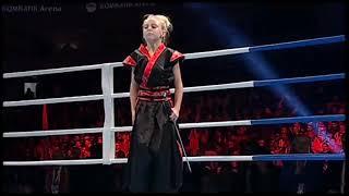 Skills of a Martial Arts World Champion - JJ Golden Dragon