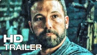 ТРОЙНАЯ ГРАНИЦА ✩ Трейлер #1 (Озвучка Пётр Гланц, 2019) Netflix Movie HD