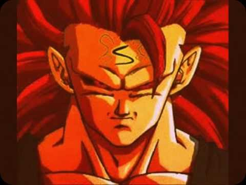 Todas Las Fases De Goku - YouTube