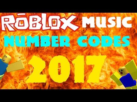 Roblox Music Codes *Pop & Hip-Hop Hits* 2017