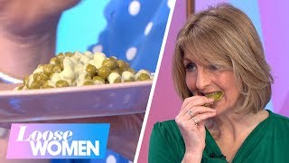 Gambar cover Loose Women Share Their Weird Food Habits   Loose Women