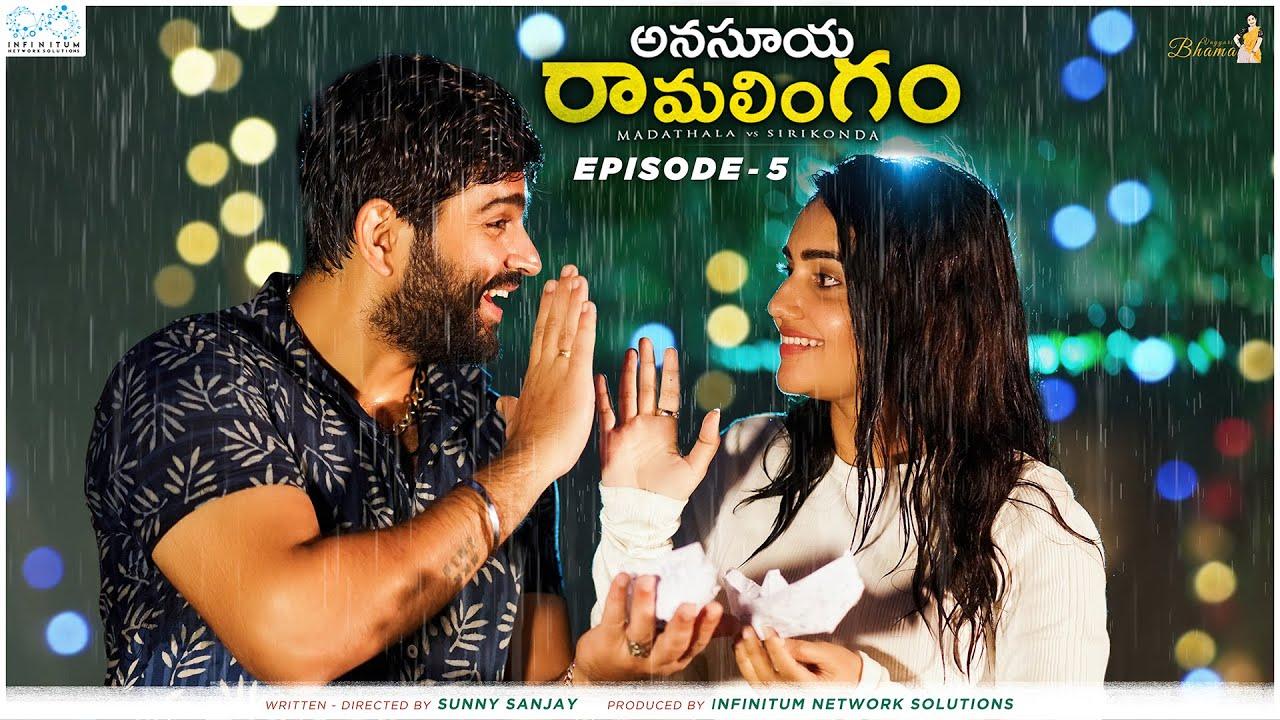 Download Anasuya Ramalingam Webseries || Episode - 5 || Soniya Singh || Pavan Sidhu || Infinitum Media