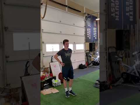 Crossfit for Cure 2020