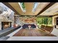 Dennis Blair's Schell House - A Mid-Century Modern Masterpiece For Sale
