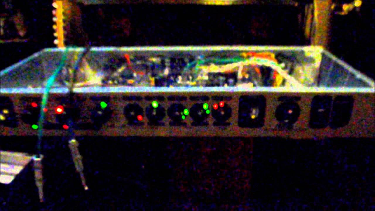 Vypyr Unleashed Peavey Vypyr With Effects Loop Mod