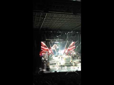 Jesus Christ Superstar - Dublin