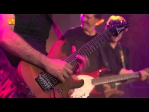 Joe Satriani - Mind Storm (Live Montreux 2002)