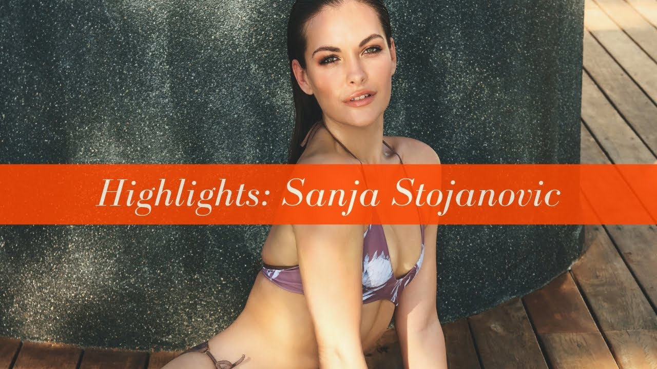 Highlights of WS Model Search Winner, Sanja
