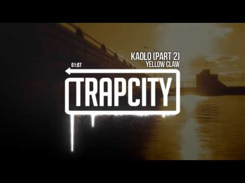 Yellow Claw   Kaolo Pt  2 720p