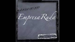 Actitud _ Empresa Ruda _ Tundah wam  M3F