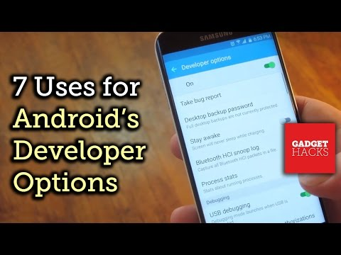 7 Cool Things You Can Do with Android