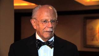 Black History Month 2014: Meteorology & Climate Pioneer, Dr. Warren Washington