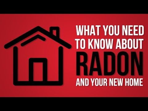 Illinois Specific Home Buyer's Guide: What you need to know about Radon