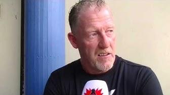 Eishockey-Coach Gentges: Oberliga ist Katastrophe