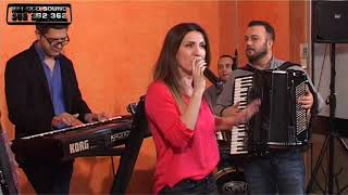 █▬█ █ ▀█▀ Zeljoteka Antena & orkestar Tigrovi (Olivera Cokic) - BRZE DVOJKE I KOLO (GRMLJAVINA)