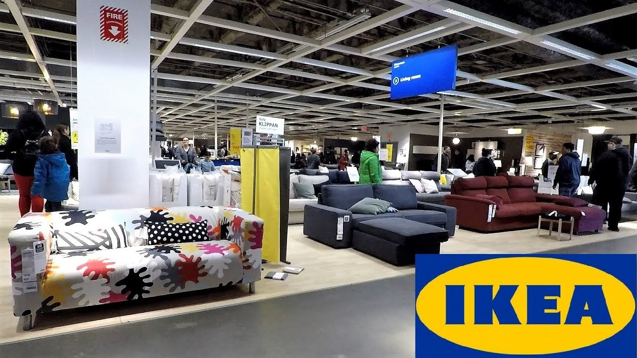 Ikea Sofas Couches Coffee Tables Furniture Home Decor Shop With Me