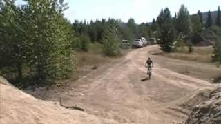 ACORN Stunts (Do You Dig Destruction)