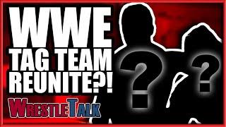 Alexa Bliss RETURNING To Ring! WWE Tag Team REUNITE?! WWE Raw, Jan. 21, 2019 Review | WrestleTalk