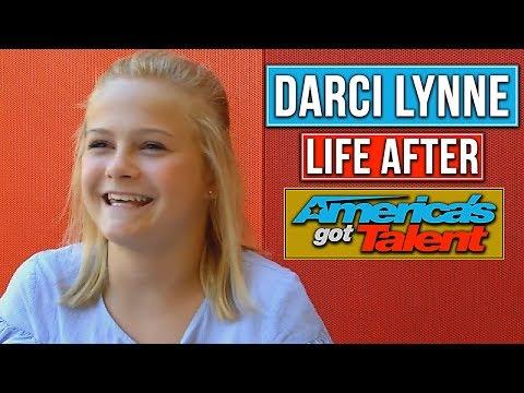 Darci Lynne Farmer: Life after America's got Talent