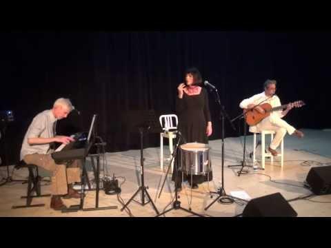 Atlantico Negro -  È preciso perdoar - Ah-Um Jazz Festival, 2013 mp3