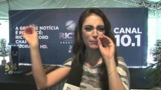 Baixar RICTV Record SC estreia sinal HD em Chapecó