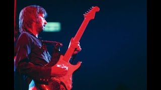 Eric Clapton SLOWHAND Marcy Levy The Core Lyrics