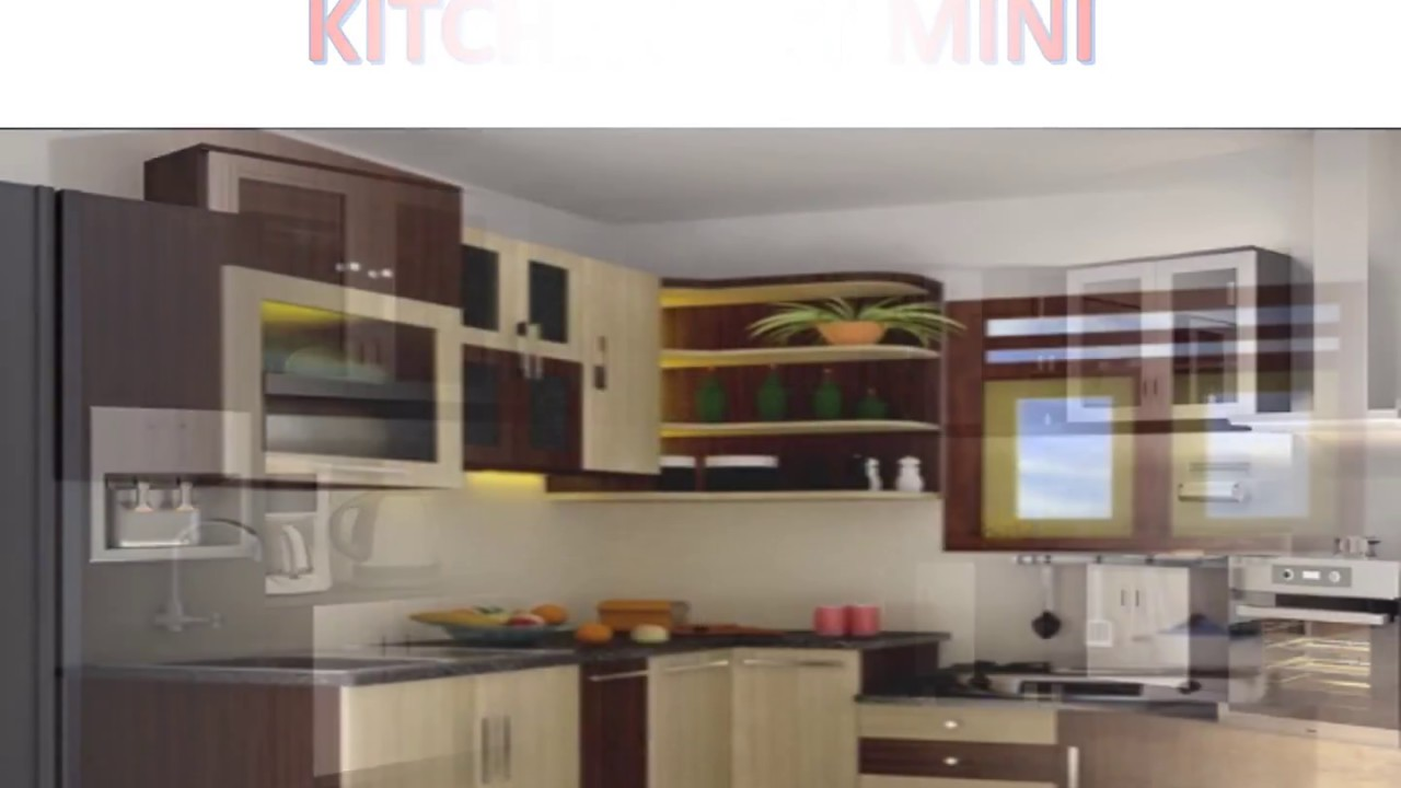 Spesial 0813 3002 0778 Kitchen Set Minimalis Dapur Kecil Youtube